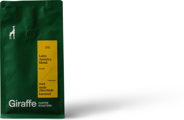 Image for Latin America Blend