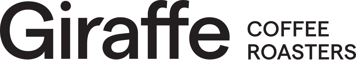 Giraffe Coffee Logo