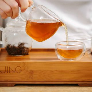 Image for Workshop – JING Tea
